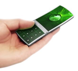 Nokia Wireless Power