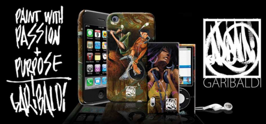 Garibaldi_iPhone_Cover