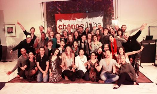 Change Labs Crew