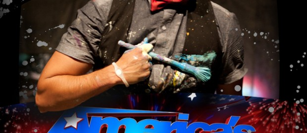Garibaldi To Join America's Got Talent Live Vegas Show