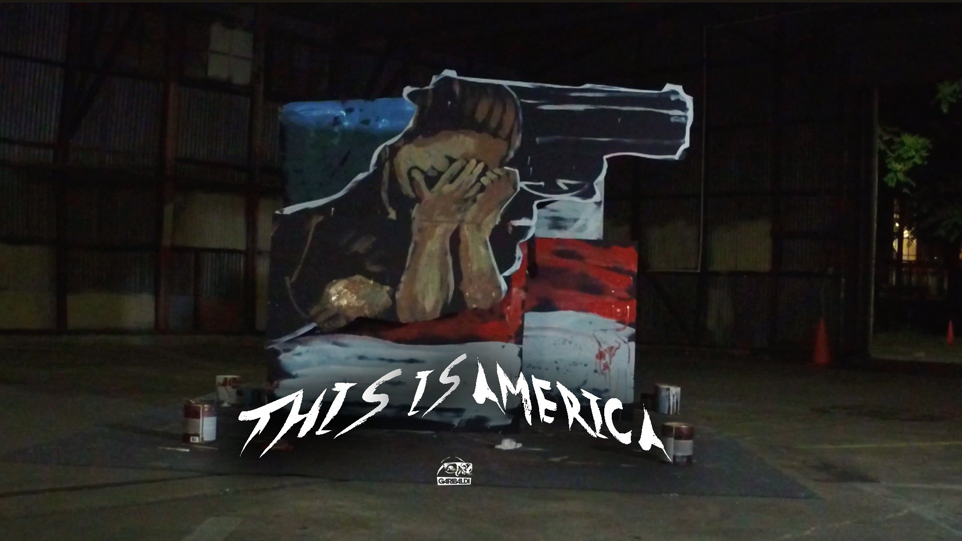 This Is America IG Cut Video
